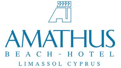 Amathus Hotel Limassol Logo