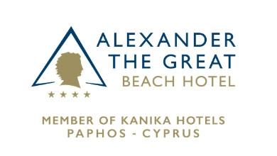 Alexander The Great Hotel Paphos Logo