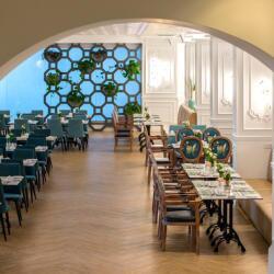 Grandresort Restaurants