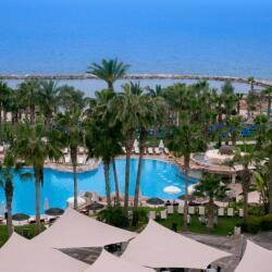 St George Hotel Spa And Beach Resort