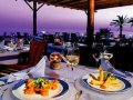 Cyprus Hotels: Columbia Beachotel - Hotel Dinner
