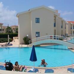 Kissos Family Hotel Paphos