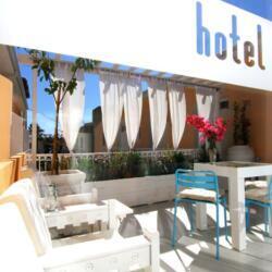 Opera City Hotel In Larnaca Cyprus