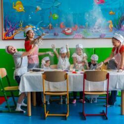 Amathus Beach Hotel Limassol Pelican Kids Club