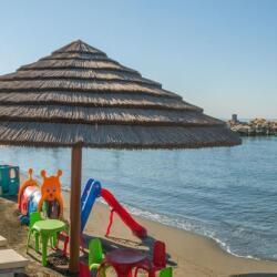 Amathus Hotel Beach