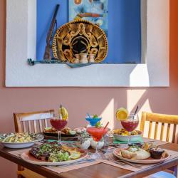 Casa Del Sol Mexican Restaurant
