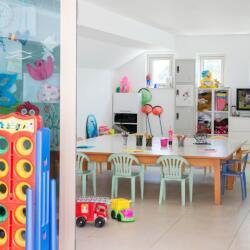 Asterias Beach Hotel Mini Club
