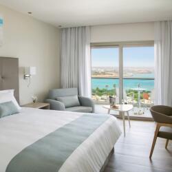 Asterias Beach Hotel Sea View Room