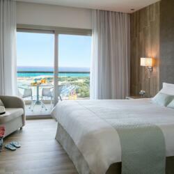 Asterias Beach Hotel Superior Room