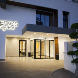 Pefkos Hotel Limassol