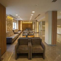 Pefkos Hotel Lobby
