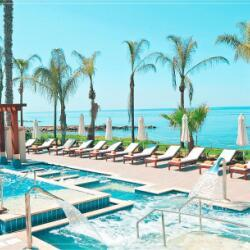 Alexander The Great Beach Hotel In Paphos