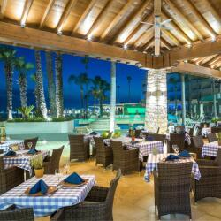 Alexander The Great Beach Hotel Tavern